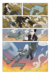 Spacedogs4-pg43 by VinceAndrews
