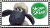 Shaun the Sheep by ririnyan