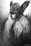 valkyrja by weremoon