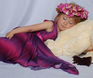 The girl - Spring_19 by anastasiya-landa