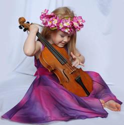 The girl - Spring_27 by anastasiya-landa