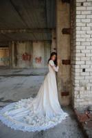 The sad bride_2 by anastasiya-landa