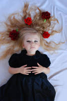 Little Dark Girl (39) by anastasiya-landa