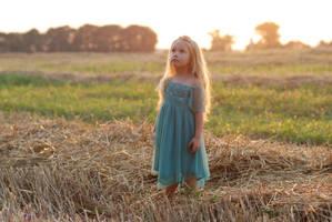 In the field_13 by anastasiya-landa