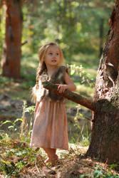 The Secret forest_4 by anastasiya-landa