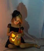 Halloween, pumpkin, light_6 by anastasiya-landa