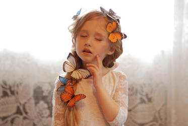 Delicate Butterflies_3 by anastasiya-landa