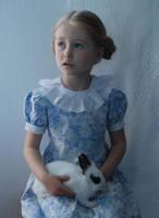Anastasiya and  bunny_2 by anastasiya-landa