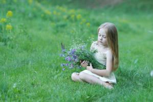 On flowered field 4 by anastasiya-landa