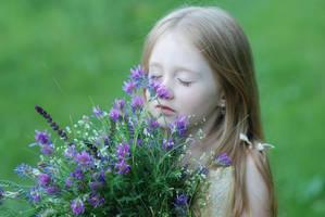 On flowered field 11 by anastasiya-landa