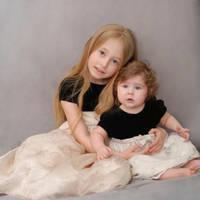 Anastasia and Victoria Landa by anastasiya-landa