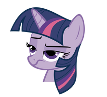 Twilight Unimpressed by GeoNine