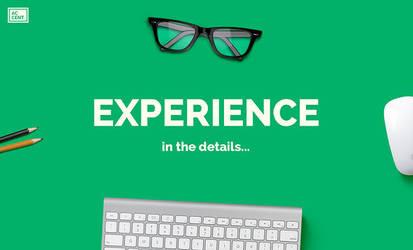 Accent Creative Responsive WordPress Theme by Itembridge