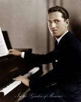 Gershwin by olgasha