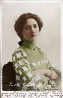 Maude Fealy II by olgasha