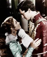 Nicholas and Sonia by olgasha