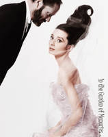 Audrey and Mel by olgasha