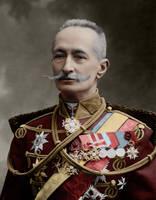 General Brusilov by olgasha