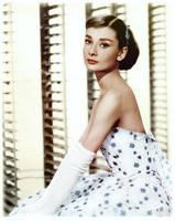 Audrey by olgasha