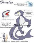 Brucies Species Info by NobleTanu