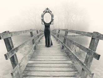 mirror mirror by DirkBee