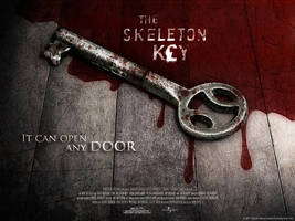 The Skeleton Key by neverdying