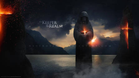 The Keeper of the Realm by neverdying