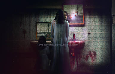 Trapped by neverdying