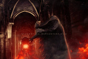 Of Flame and Blood by neverdying
