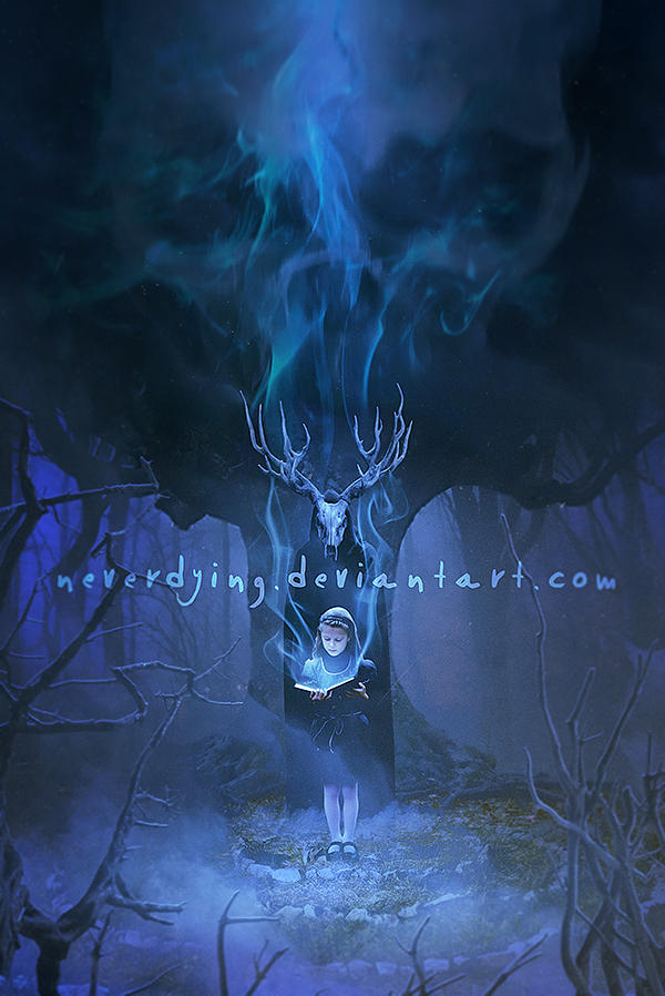 Stories of the Dead by neverdying