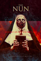 The Nun by neverdying