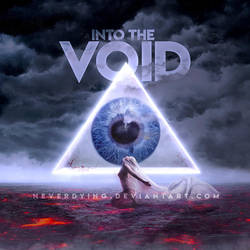 Into the Void by neverdying