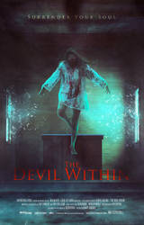 The Devil Within by neverdying