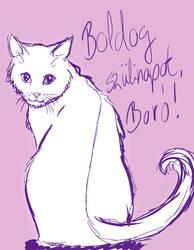 Happy Birthday! ^^ by Werehorse89