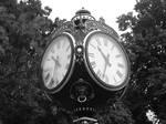 Bucharest Watch by Dj-Steaua