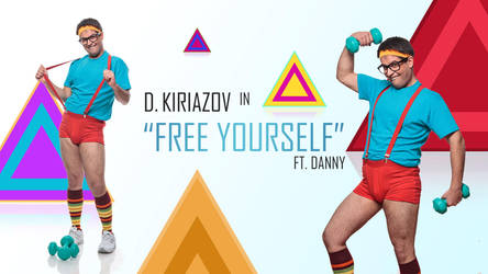 Free yourself! [MUSIC VIDEO Link in Descr.] by CybertronicStudios