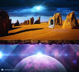 Beyond Beyond by CybertronicStudios