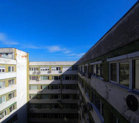 Diagonal by CybertronicStudios