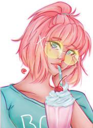 Sweet by Raemiie