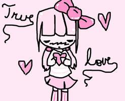 Love, Love, Love by DecooPunk