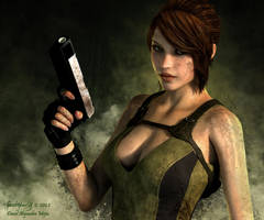 Lara Render 24 by Pitoxlon