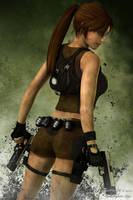 Lara Render 19 by Pitoxlon