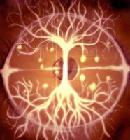 eye of the tree by alizarin