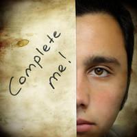 Complete Me by recepgulec