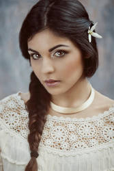 Nadia by hybrid4u