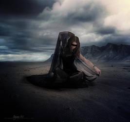 prophet. by TayaRavena