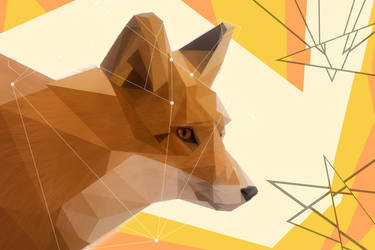 -- Fox -- by 0l-Fox-l0
