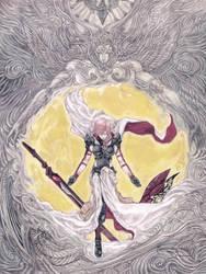 Lightning Returns - Bhunivelze's Chosen by Nick-Ian