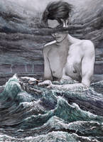 Flimsy Boat by Nick-Ian