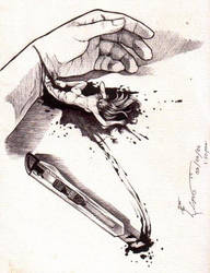 Bleed by Nick-Ian